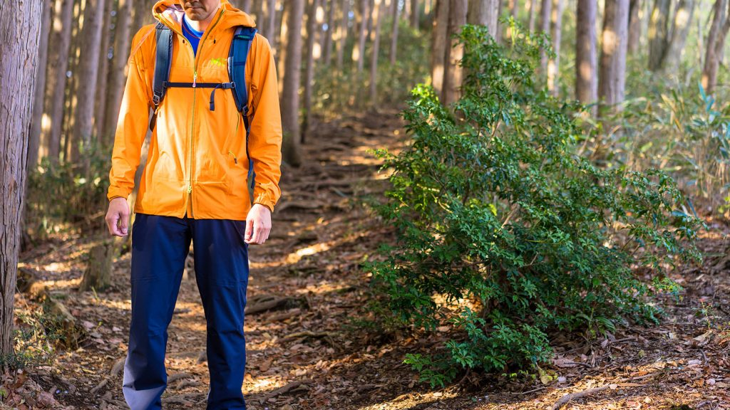 Review:MILLET(ミレー)TYPHON(テイフォン)50000 「軽量・防水・透湿・ストレッチ」すべてを備えた全天候型ジャケット&パンツがまあ未来