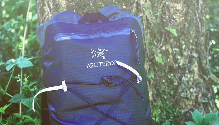 Review: Arc'teryx ALPHA FL 30