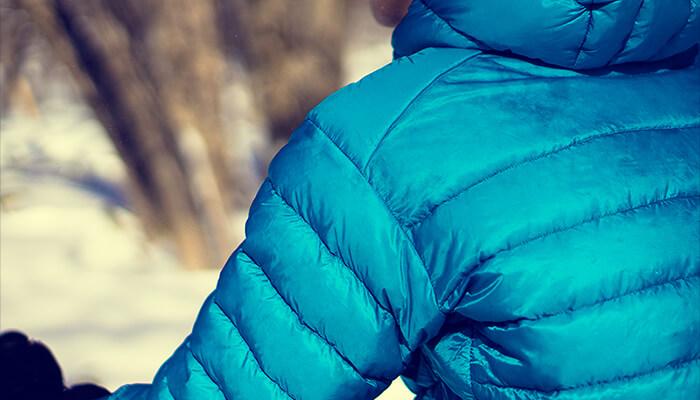 比較レビュー:この冬注目のインサレーションウェア(防寒着)を着比べてみた