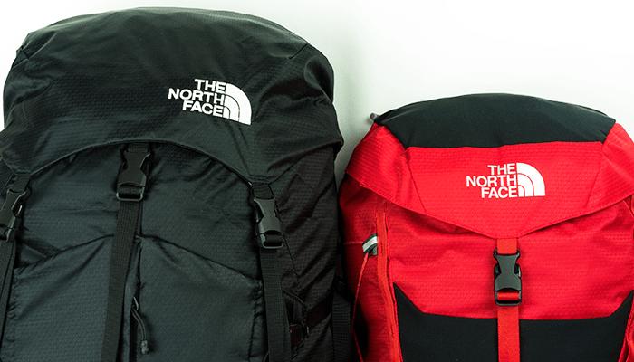 First Look:日本で一番名の知れたスルーハイカーが求めたカタチ。THE NORTH FACE(ノースフェイス)の新作軽量バックパック