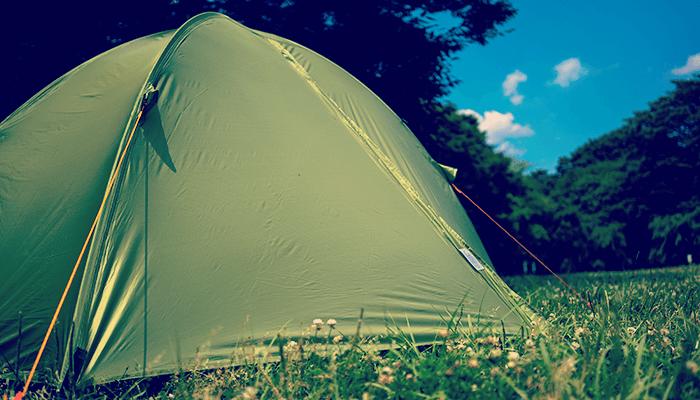 最適な登山向けテントを選ぶために知っておきたい7つの事柄