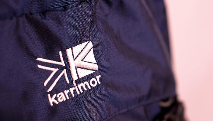 Review:karrimor(カリマー)intrepid(イントレピッド)40 定番パックの良さそのままに収納力大幅UPの新鋭