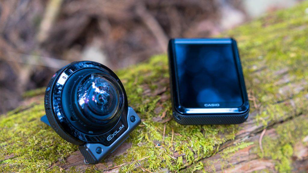 スマホと一眼レフ持ちの山好きがカシオの新フリースタイルカメラ「CASIO EX-FR200」で新たに手に入れた悦び