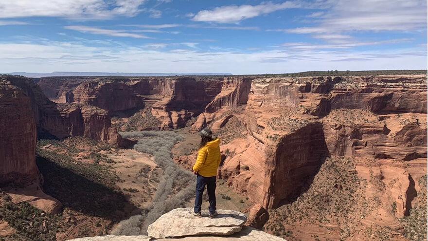 歩かずに死ねるか!アメリカ国立公園への旅(5)キャニオン・ディ・シェイ国定公園おすすめハイキング