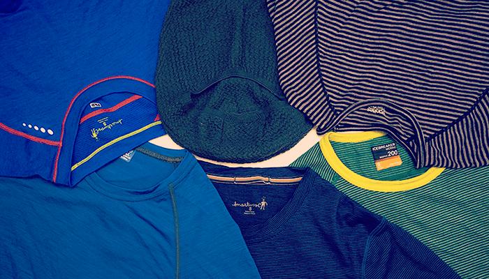 秋冬シーズンの必需品!今着るべきメリノウールのベースレイヤーおすすめ10着【2015】