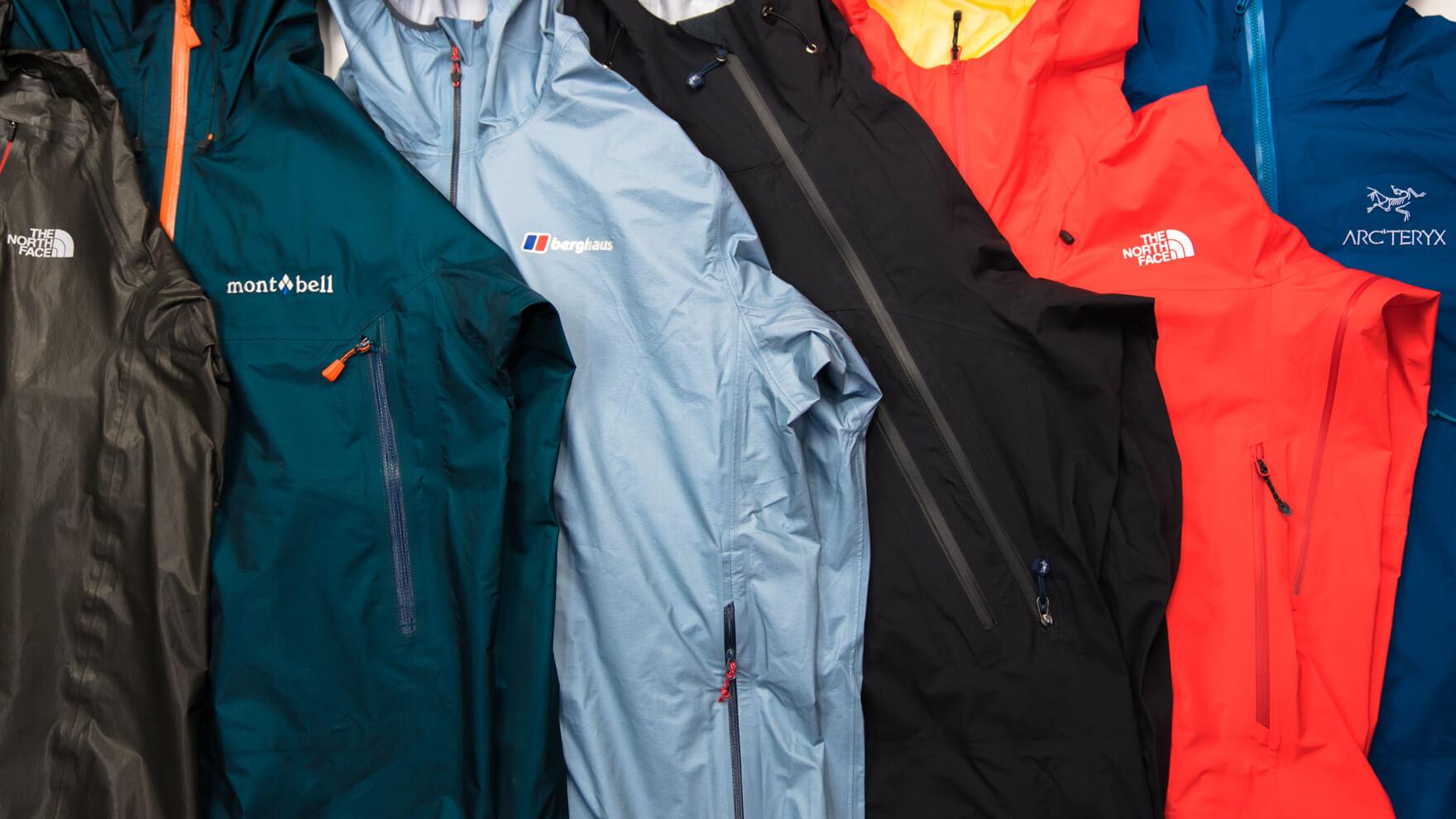 今年の梅雨はこの一着で乗り切ろう。注目のアウトドア向けレインウェア 2019