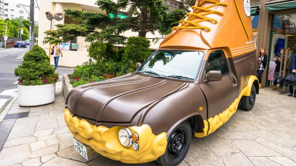 【読者プレゼントあり】NEWS:巨大なビーン・ブーツが日本各地に出没!?『L.L.Bean ブーツモービル ジャパンツアー』と100年変わらぬ哲学と