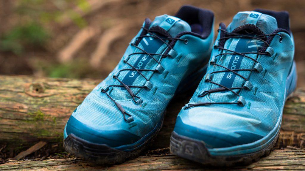 Review:SALOMON OUTpath GORE-TEX® SALOMONのハイキングシューズが超進化!理由を直接聞いてみた