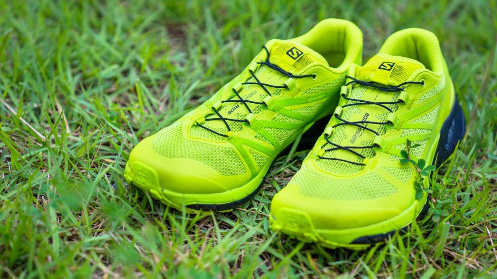 Review:自然を走る楽しさを感じながらレベルアップしたいならSALOMON SENSE RIDEを履くといいよ