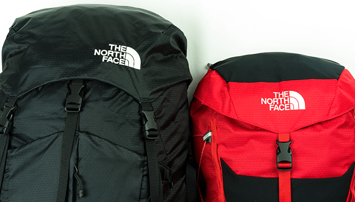 First Look:日本で一番名の知れたスルーハイカーが求めたカタチ。THE NORTH FACEの新作軽量バックパック