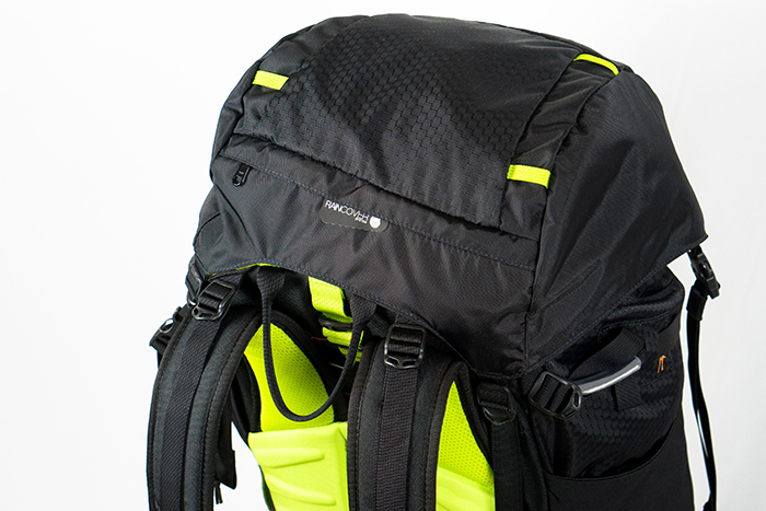 Camping & Outdoor Millet Ubic 60+10L Backpack Camping & Outdoor-Rucksäcke
