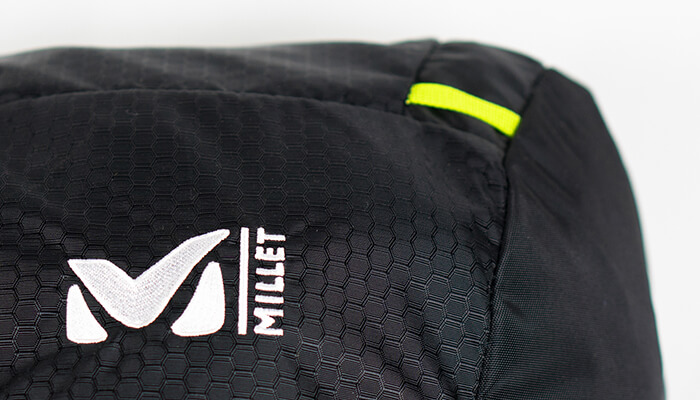 First Look:MILLET UBIC 60+10 攻め続ける名門の斬新かつ大胆な一歩