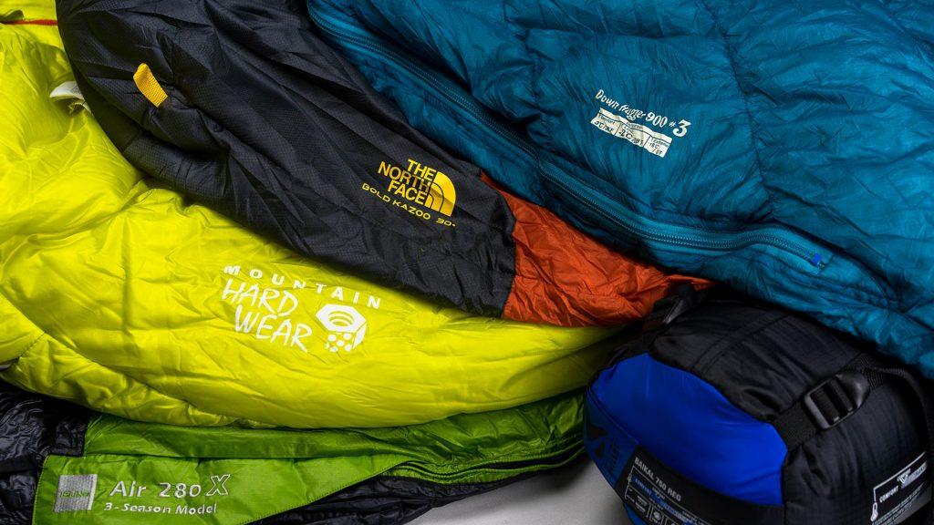 最適スリーピングバッグ(シュラフ)で身体の芯からぬくぬくと ~選び方とおすすめの8つ~