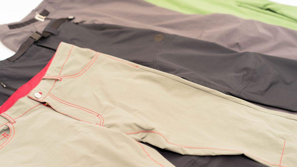 軽量・快適・スタイリッシュ。春夏登山におすすめのトレッキングパンツ7+7着