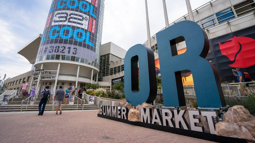 全米最大のアウトドアギア見本市Outdoor Retailer Summer 2016で出会った発売まで待ちきれない期待のギアまとめ