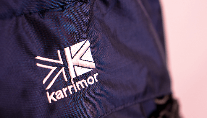 Review:karrimor intrepid 40 定番パックの良さそのままに収納力大幅UPの新鋭