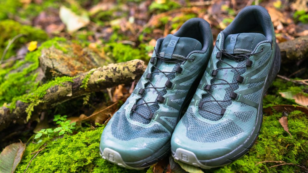 Review:ハードな悪路も楽しくなる。SALOMON SENSE RIDE GORE-TEX® INVISIBLE FIT
