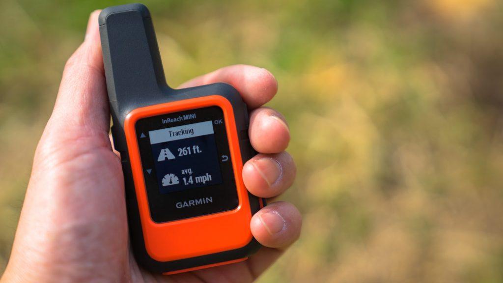 Garmin inReach® Mini のすすめ ~山に入るすべての人が知っておくべき革新的衛星通信デバイス~