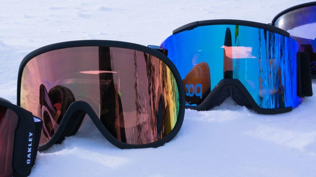 比較レビュー:曇りでも雪面がクッキリ。噂のスキー・スノボ向けハイコントラストゴーグルを比較してみる。