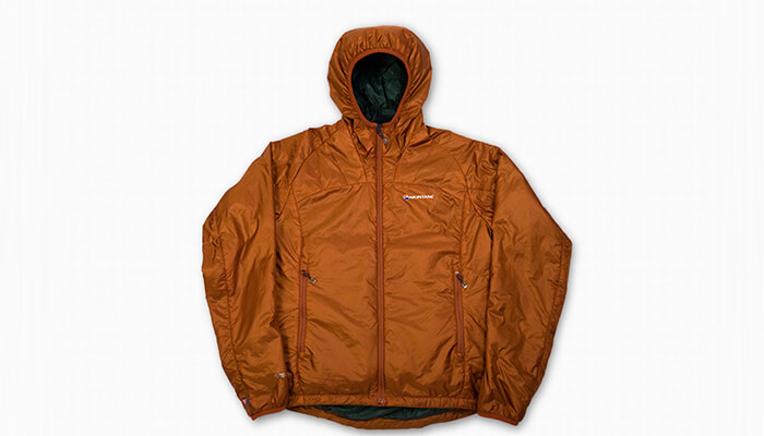 First Look:MONTANE FIREBALL JACKET