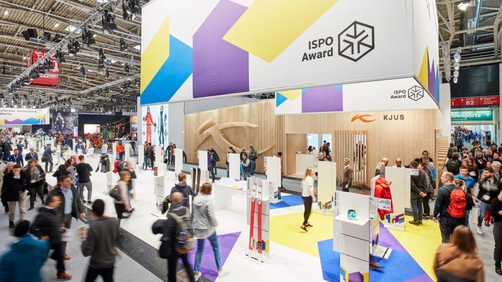 『ISPO MUNICH 2019』レポート #2 欧州最大のアウトドア・スポーツ用品展示会で出会った注目のギアを紹介【アウトドア・ライフスタイル】