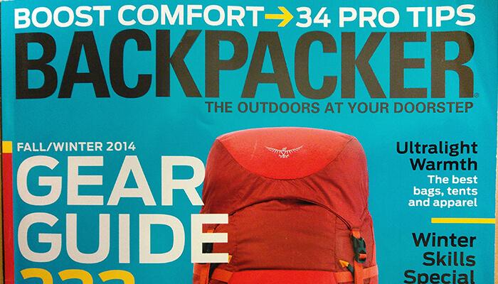 米Backpacker誌が選ぶ2014年秋冬ベスト・アウトドア・ギアまとめ(シューズ編)