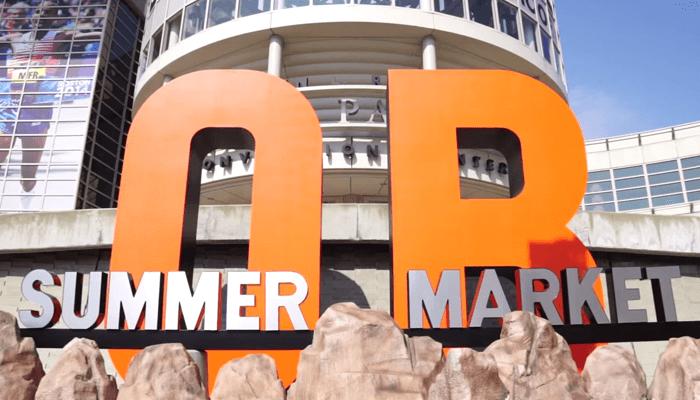 世界最大級のアウトドアギア見本市『2015 Outdoor Retailer Summer Market』に参加します!