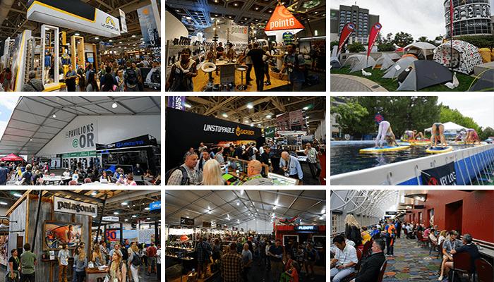 Outdoor Retailer Summer Market 2015 レポート ~行ってみたらこんなところだった~