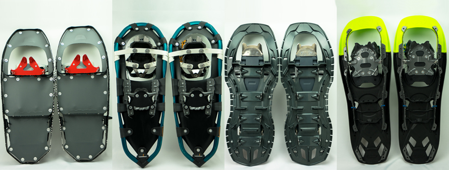 Snowshoes_crampon