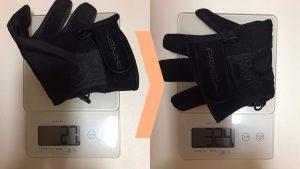 glove_weight_pine_mini