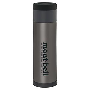 mont-bell アルパイン サーモボトル 0.5L