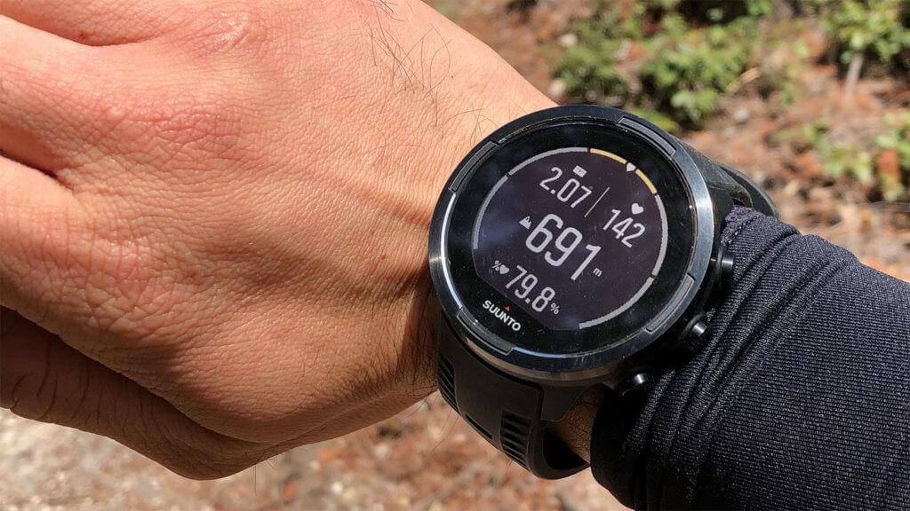 Review:Suunto Suunto 9 Baro 120時間をカバーする化け物GPSウォッチ。トレイルランでの最適な使い方を紹介する