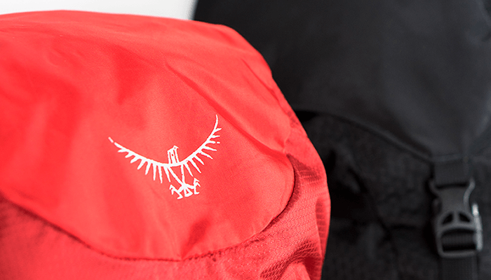 "Review:OSPREY(オスプレー)VARIANT(バリアント)37 知られざる""パック界のジョブズ""のこだわり抜かれた名作"